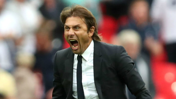 Conte Berkomitmen Penuh UntukPerubahan Chelsea