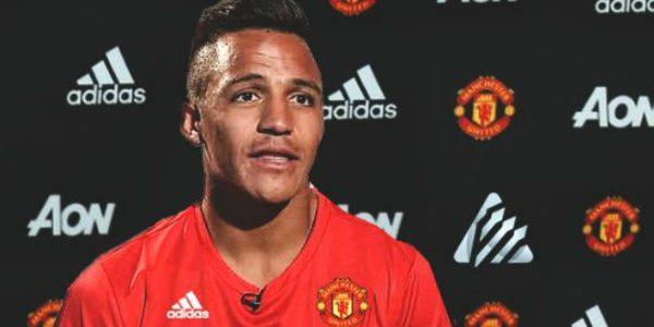 Jose Mourinho Percaya Sanchez Akan Sukses Besar Bersama MU