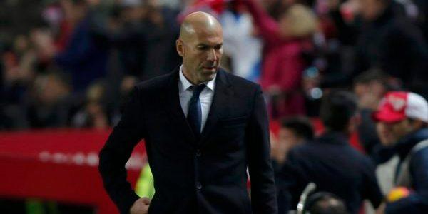 Zidane tidak Peduli Apa Konflik Publik Terhadap Dirinya
