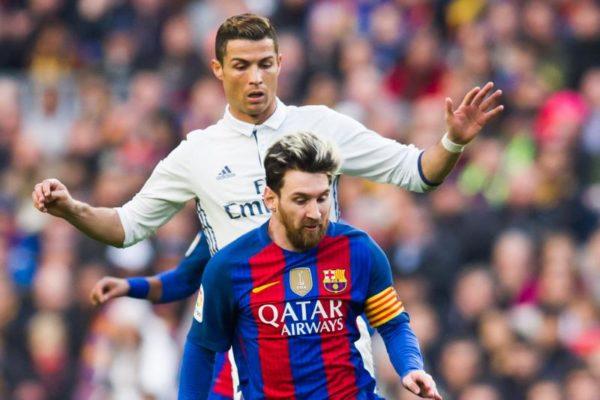 Kini Messi Lebih Unggul Ketimbang Christiano Ronaldo