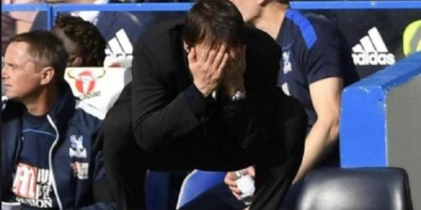 Pemain Chelsea Sudah Pasrah Saja Dengan Kondisi Conte