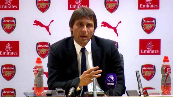 Petinggi Klub Arsenal Membidik Conte Jika Chelsea Membuangnya
