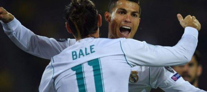 Real Madrid Mulai Bangkit di Paruh Kedua Musim Ini