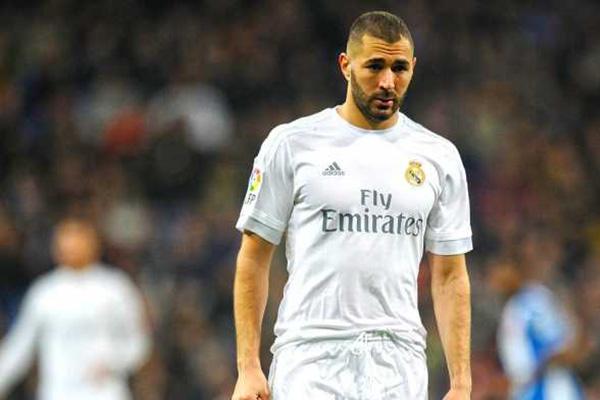 Bos Real Madrid Masih Dukung Karim Benzema Meski Tampil Buruk