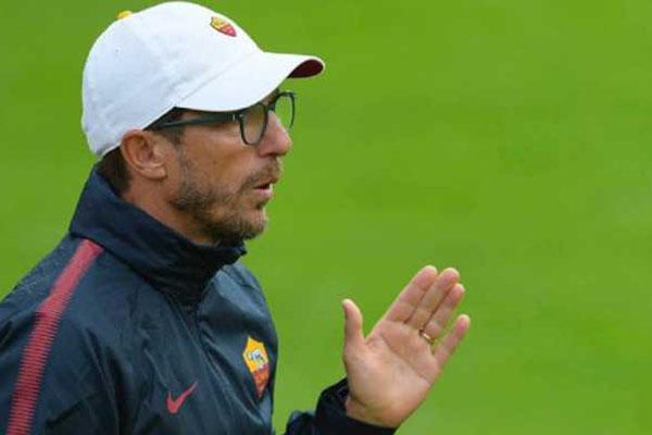 Liverpool Bukan Cuma Mohamed Salah Ungkap Eusebio Di Francesco