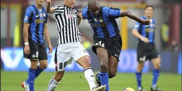Prediksi Pertandingan Sepakbola Liga Italia Udinese vs Inter Milan