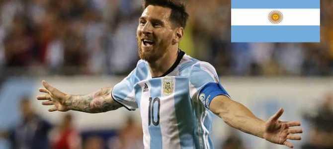 Messi Penting Bagi Sepakbola Entah Meraih Trofi Atau Tidak