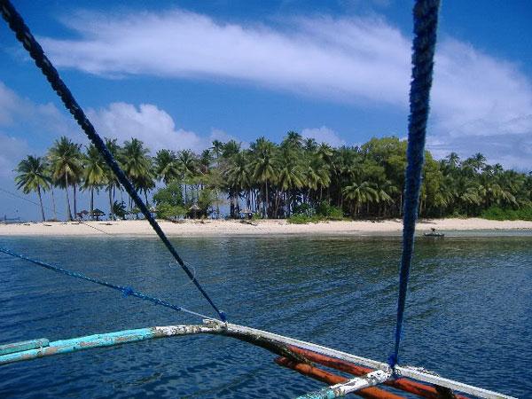 hagonoy island, bislig city