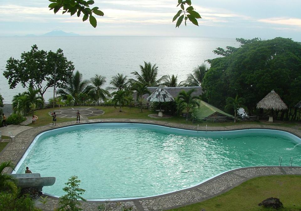 tubay mountain beach resort