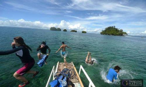 Enticing Britania Waters, Britania Islands, San Agustin, Surigao del Sur
