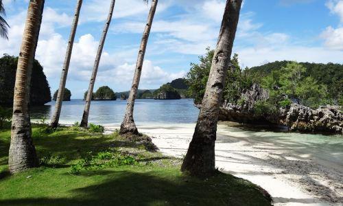 Soul Searching Pangabangan Beach, Magsaysay, Libjo, Dinagat Islands