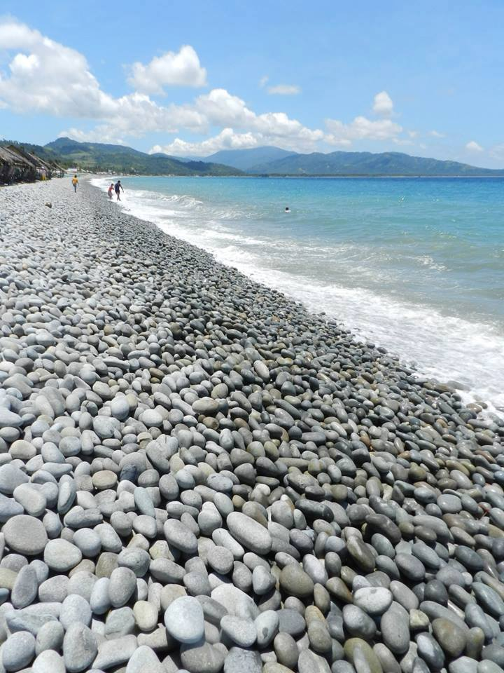 mabua pebble beach, surigao city