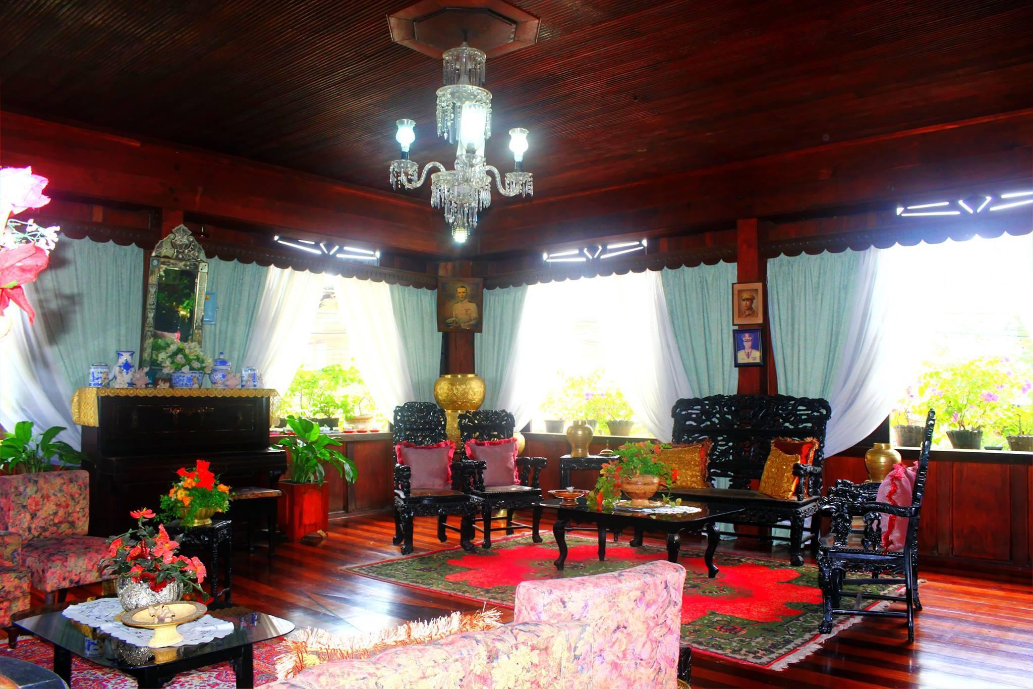 atega ancestral house, cabadbaran city