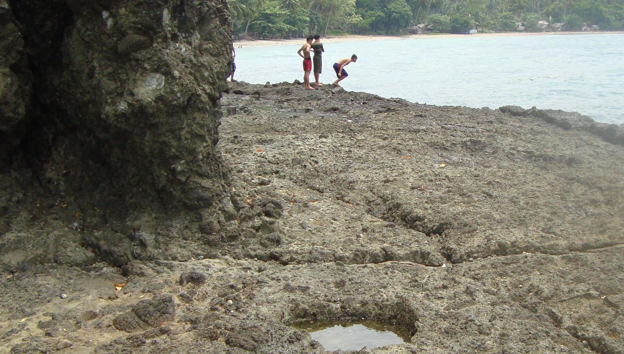 bolihon beach, carmen, agusan del norte