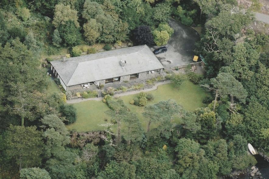 Caragh_Lake_House