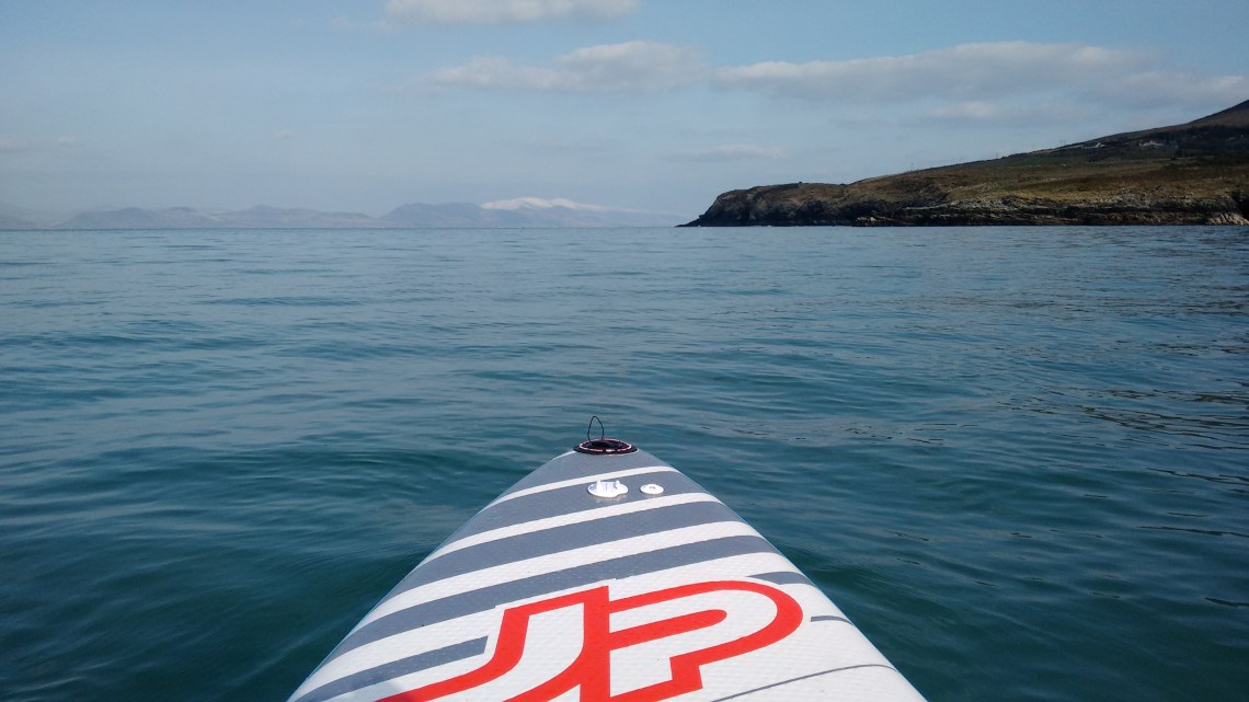 SUP in Kerry