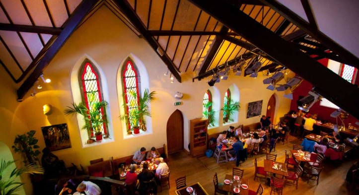 killorglin restaurants