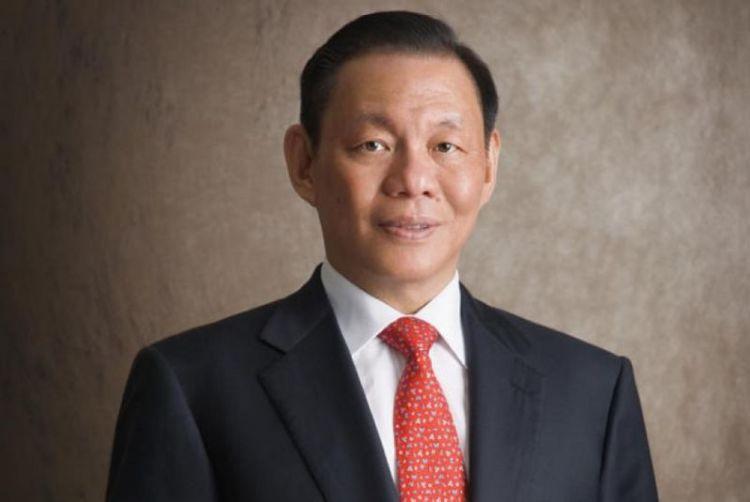 Sukanto Tanoto pemilik Royal Golden Eagle, no 16 orang terkaya di indonesia