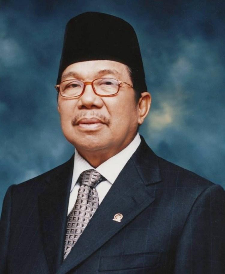 Aksa Mahmud pemilik Bosowa Corporindo, no 34 orang terkaya di indonesia