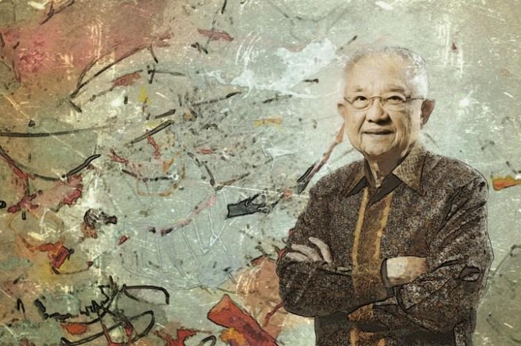 Boenjamin Setiawan adalah pemilik Kalbe Farma, no 6 orang terkaya di indonesia