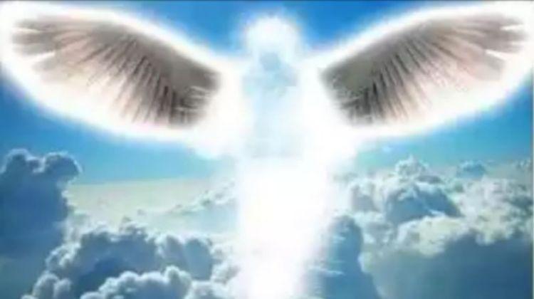 nama malaikat Jibril