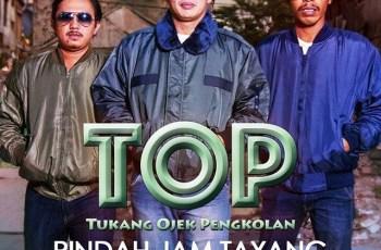 Rating Program Tv Indonesia