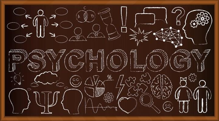 Psikologi manusia