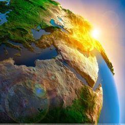 proses terbentuknya bumi