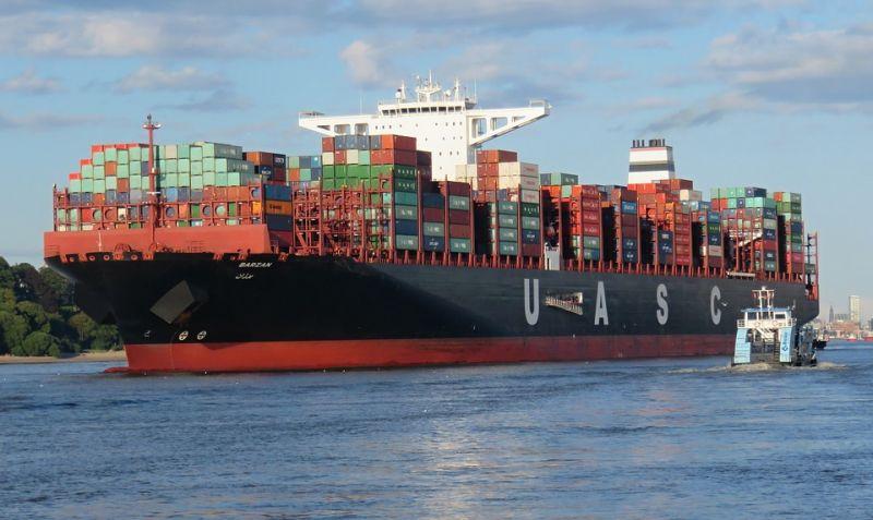 Jual Container Bekas/Baru Terpercaya