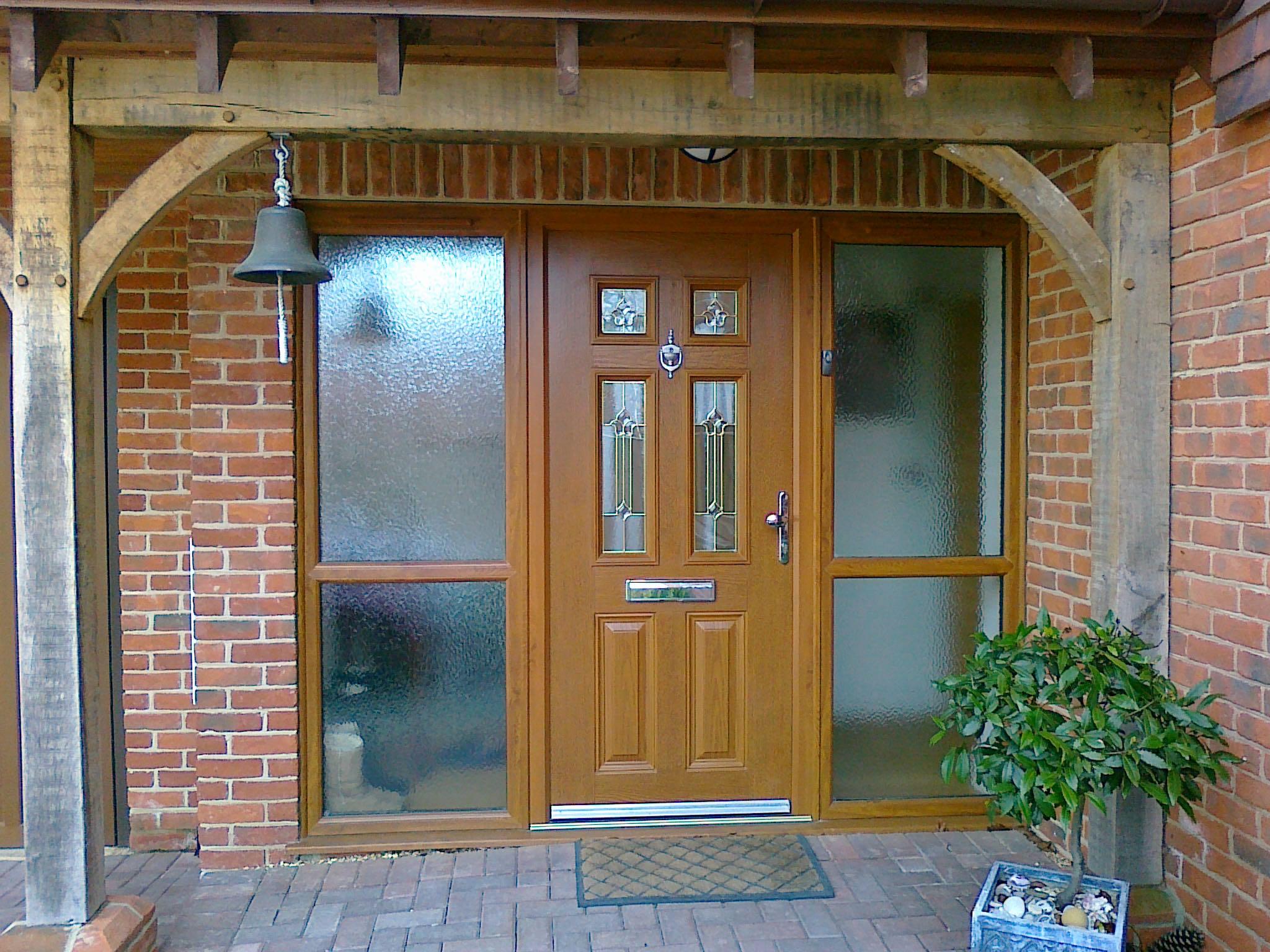 Front Doors Prices, Wiltshire