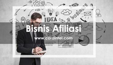 bisnis afiliasi, bisnis tanpa modal