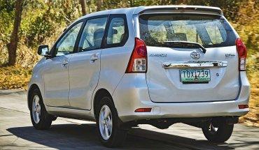 Toyota Avanza, Mobil Andalan Keluarga Indonesia