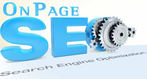 Optimasi SEO On Page Blogger dan WordPress