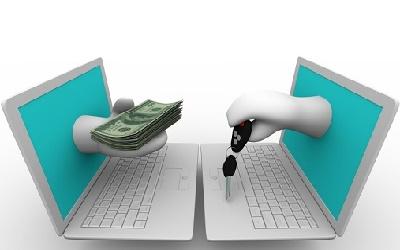 cara mencari pembeli di internet
