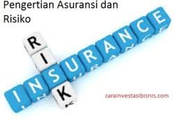Pengertian Asuransi dan Risiko Yang Perlu Diketahui
