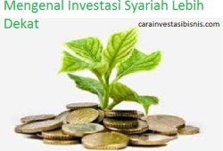 Yuk Mengenal Investasi Syariah Lebih Dekat
