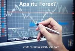 Apa itu Forex, Pengertian Yang Perlu Anda Ketahui