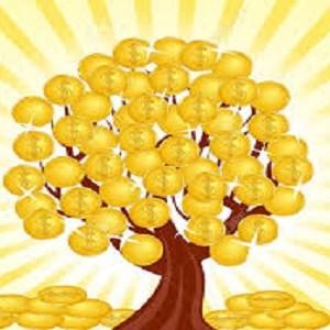 cara berkebun emas