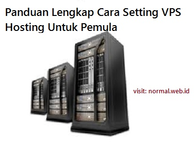 cara-setting-vps-hosting