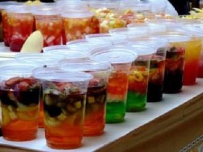 peluang bisnis menjanjikan di bulan ramadhan menu takjil