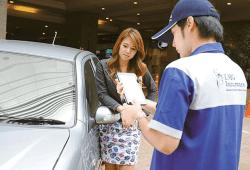 Cara Klaim Asuransi Mobil pada Perusahaan Asuransi