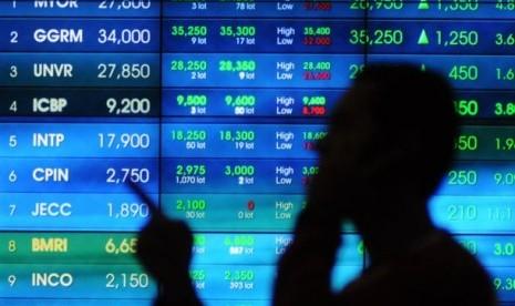 cara bisnis saham online