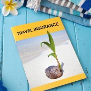 Asuransi perjalanan