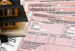 Pajak Jual Beli Rumah: Pajak Saat Transaksi Jual Beli Rumah