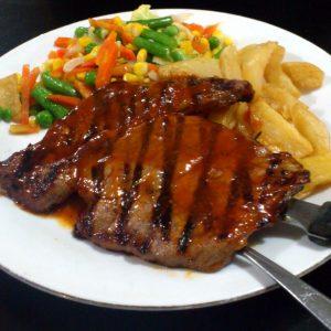 Bisnis Kuliner steak