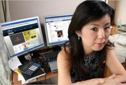 Peluang Bisnis Online dan Aspek Pemasarannya