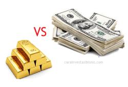 Investasi Emas atau Dollar, Mana Yang Lebih Baik dan Menguntungkan?