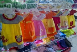 4 Cara Memulai Bisnis Baju Anak Harga Pabrik Agar Laba Makin Banyak
