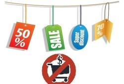 3 Tips Jitu Menghindari Belanja Konsumtif Agar Gaji Tidak Cepat Habis