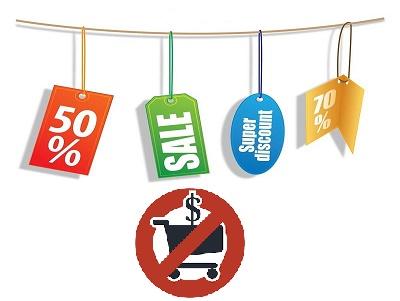 Tips jitu menghindari belanja konsumtif